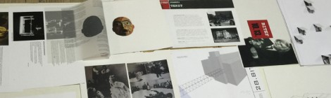 CHEKHOV'S UNCLE VANYA AT MASTER STUDIES OF SCENE DESIGN
