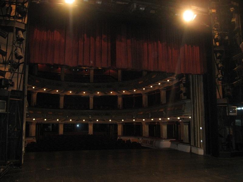 Narodno Pozoriste Beograd Narodno Pozoriste 9