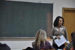 Predavanje - Radivoje Dinulović