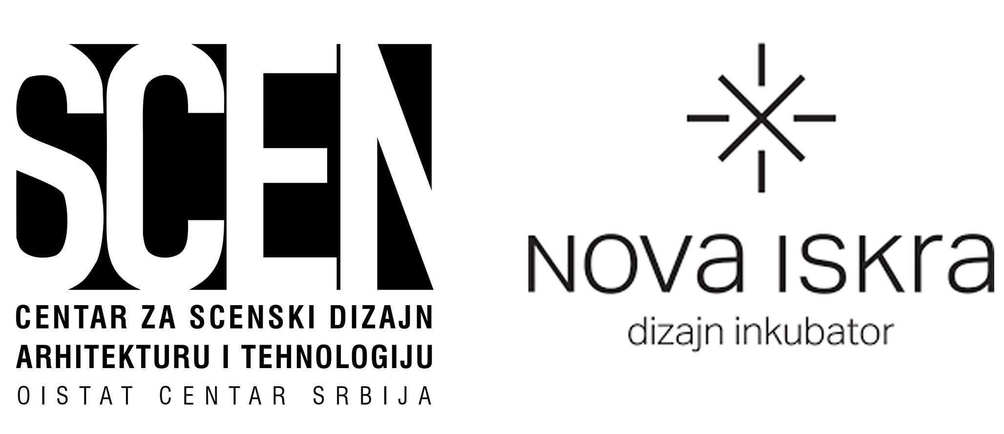 logo_scen_nova iskra