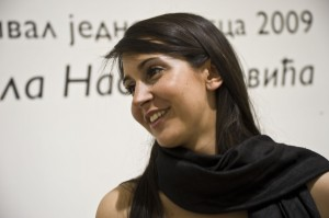 Tijana Djuricic - Dve sove