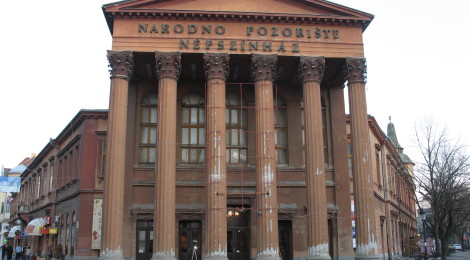 Narodno pozorište-Narodno kazalište-Nepsinhaz