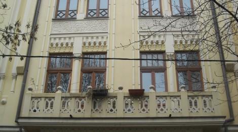 Beograd KC REX