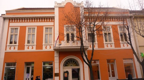 Šabac Kulturni centar