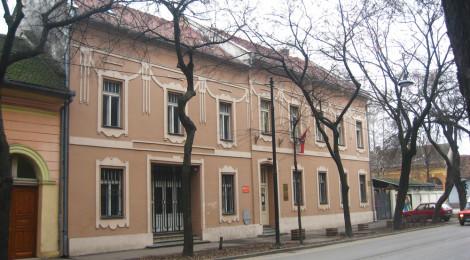 Sombor KC Laza Kostić