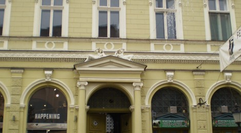 Subotica KC Bunjevačka matica