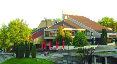 Zrenjanin Kulturni centar