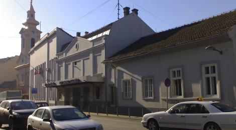 Novosadsko pozorište - Újvidéki Színház