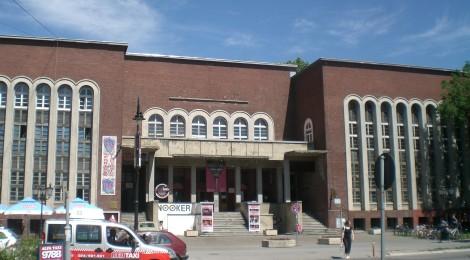 Dečje pozorište-Dječje kazalište - Gyermekszínház Subotica