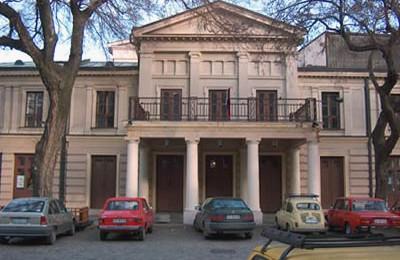 Narodno pozorište Sombor