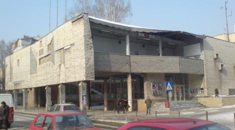 Narodno Pozorište Užice