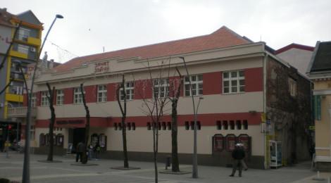 Šabačko pozorište