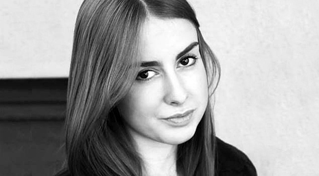 Tamara Tomanic