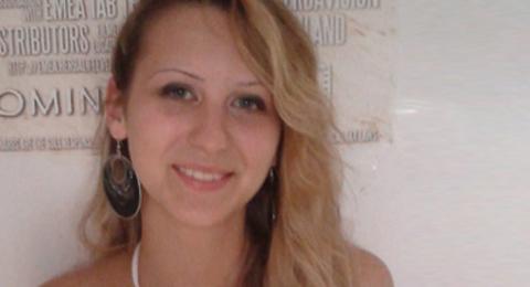 Tijana Sicevic