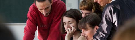 RADIONICE STUDENATA U OKVIRU PRIPREME NASTUPA SRBIJE NA PRAŠKOM KVADRIJENALU