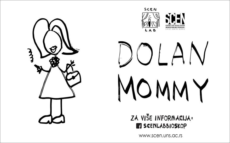 Xaviera Dolana_Mommy