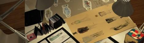 SCENSKI DIZAJN / Izložba radova studenata Scenske arhitekture, tehnike i dizajna