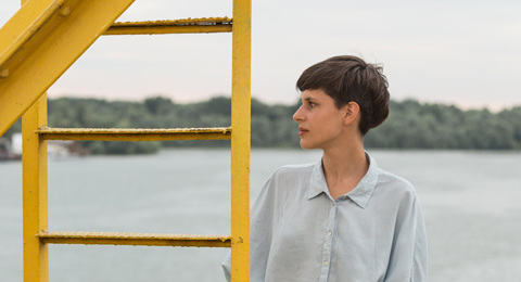 Katarina Mladenovic