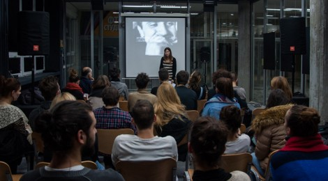 Otvoren Scenlab bioskop / sezona 02: Čuvanje od zaborava