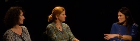 SCENLAB RAZGOVORI / SEZONA 5: ŠTA RADIM I ŠTA MI SE DOGAĐA, Maja Vidaković Lalić, arhitekta i kreativni direktor