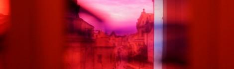 "Zatvaranje Scenlab arhiva sa video projekcijom predstave ""SUMRAK"""