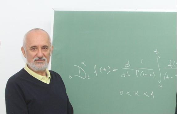 Teodor Atanacković
