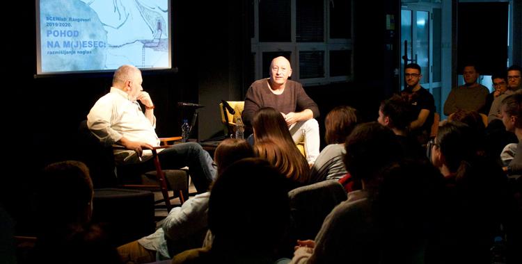 O čemu smo razgovarali:  osam sezona i više od pedeset izdanja Razgovora o scenskom dizajnu